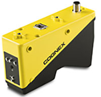 Cognex - Clayton Controls - California