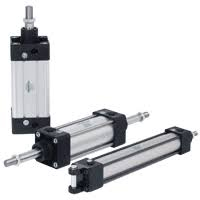 Numatics Actuators