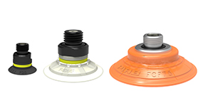EOAT Suction Cups