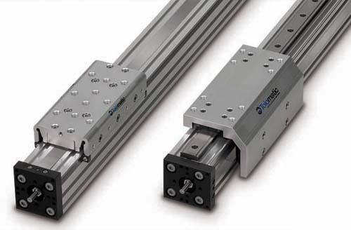 Tolomatic electric rodless actuators